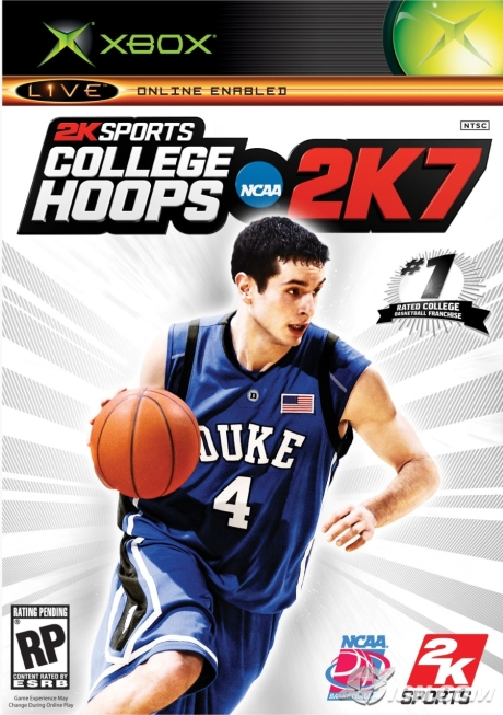Warming up gets on video game covers