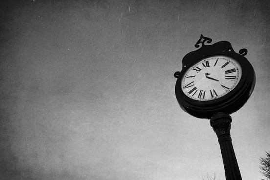time-heals